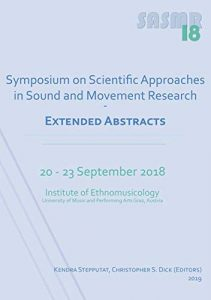 2018 science approaches Graz